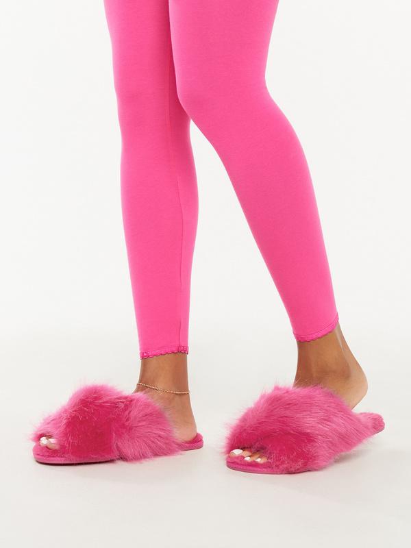 CLF Fluff'd Up Slippers