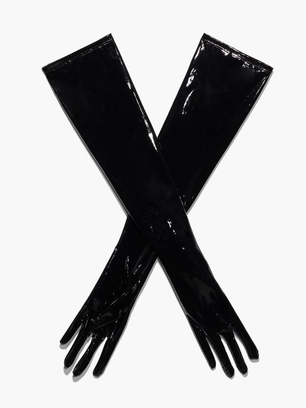 Make a Scene Vinyl Gloves