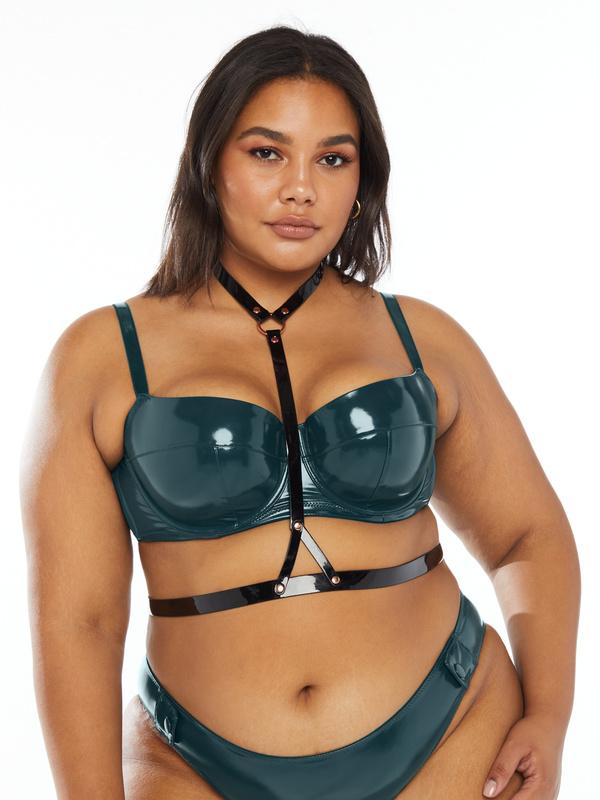 Just a Taste Body Harness