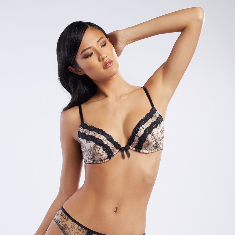 2c271586ec Racerback Push Up Bra.  49. New VIP Offer  50% Off