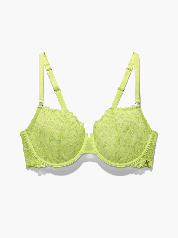 Savage Not Sorry Unlined Lace Balconette Bra