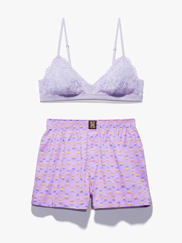 Lil' This, Lil' That 2-Piece Set