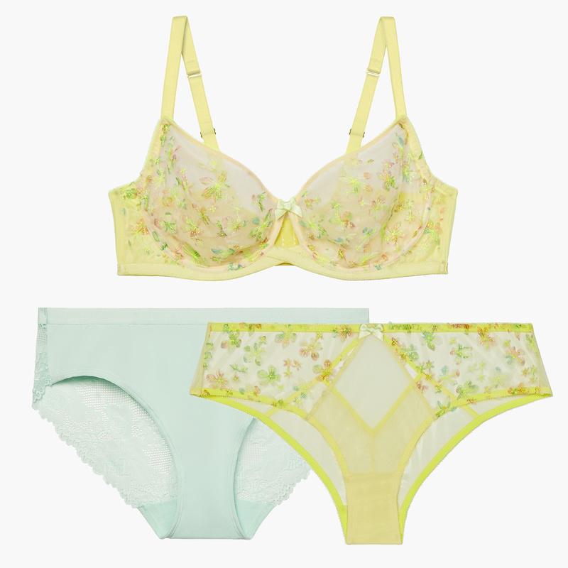 ea20bee23d9e Sleepwear & Lingerie Sets Online | Savage X Fenty