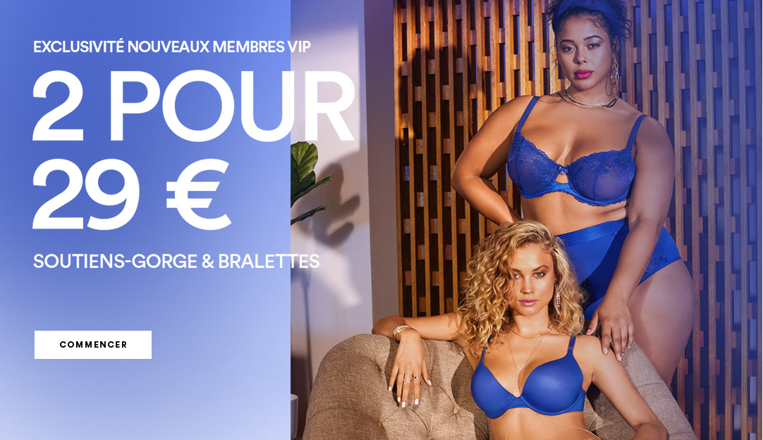 New Xtra VIP Exclusive. 7 For $35. Undies
