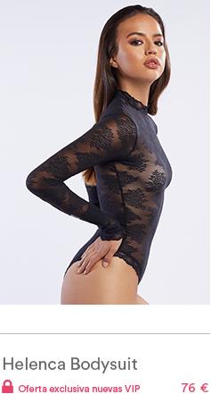 Helena Bodysuit