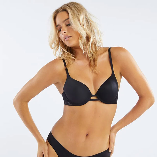 Microfiber T-Shirt Bra | New VIP Offer: 2 for $29