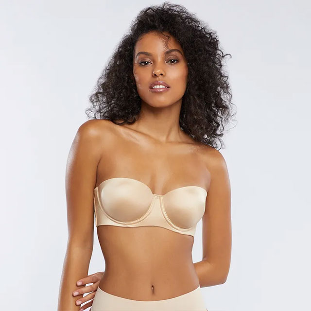 Strapless Bra | New VIP Offer: 2 for $29