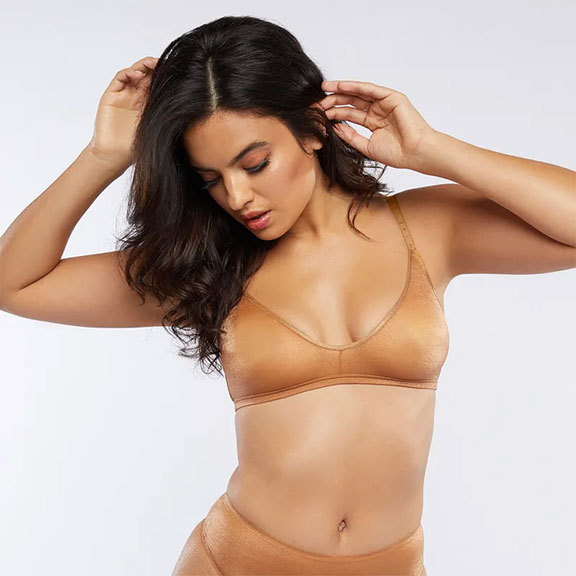 Daisy Ruffle Thong   New VIP Offer: 2 for $29