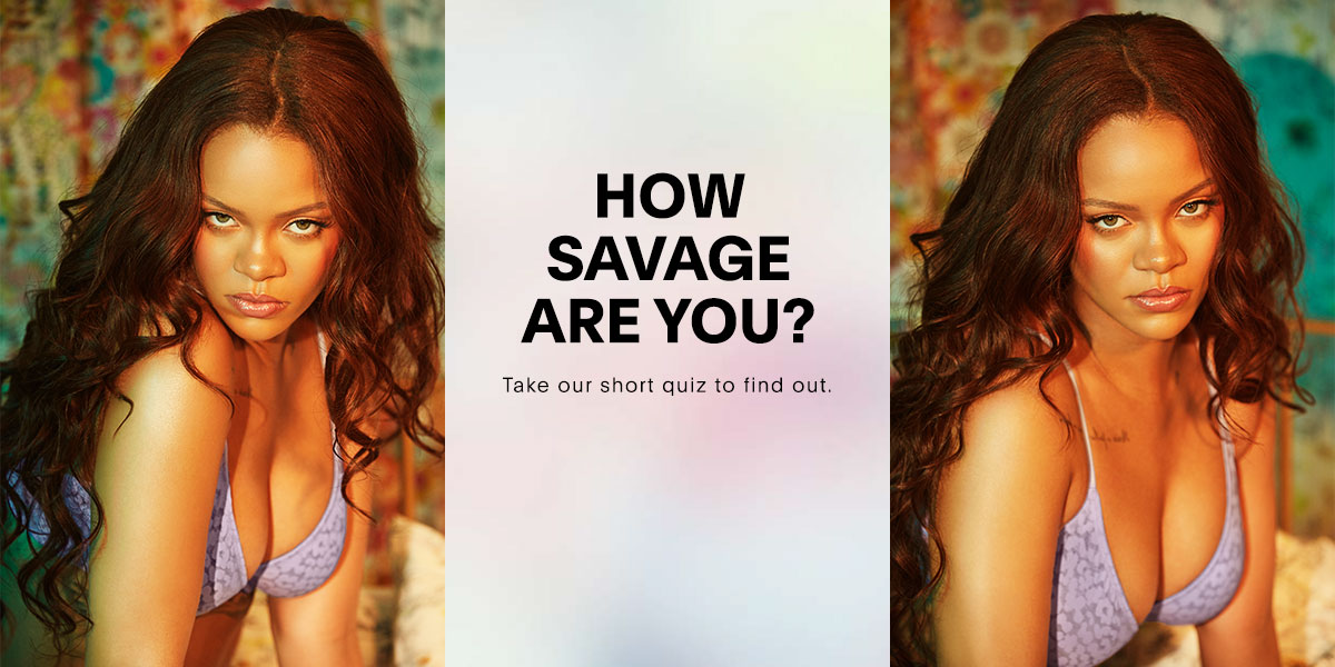 Which Savage X Are You?
