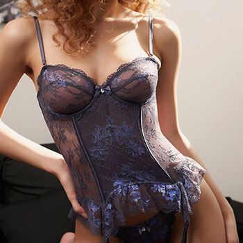 Lingerie | Starting at €13
