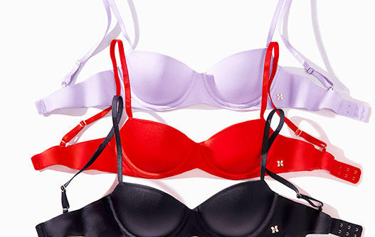 Bras Starting At $12 | New Xtra VIP Xclusive