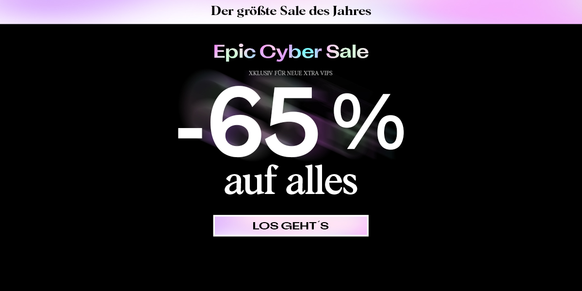 65% Off Sitewide