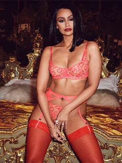 Lingerie by Rihanna