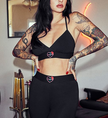 Loungewear | à £12