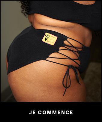 Culottes & bas à partir de 7 €
